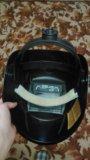 Сварочная маска хамелеон tecmen adf700s. Фото 4.