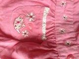 Платье детское для девочки и трусики. Фото 3.