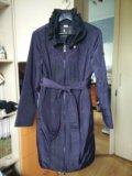 Пальто / куртка domme. Фото 1.