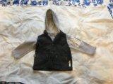 Wojcik курточка детская, на теплую весну. Фото 1.