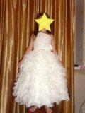 Платья для девочек на прокат. Фото 1.