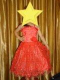 Платья для девочек на прокат. Фото 2.