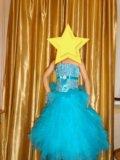 Платья для девочек на прокат. Фото 3.