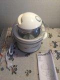 Мороженица kenwood im-250. Фото 3.