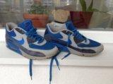 Мужские кроссовки nike airmax. Фото 1.