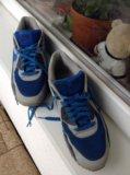 Мужские кроссовки nike airmax. Фото 4.