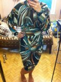 Платье необычного дизайна. Фото 1.