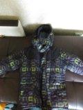 Куртка дет.на мальчика. Фото 1.