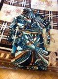 Платье необычного дизайна. Фото 2.