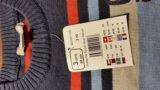 Новый свитер р.98. Фото 2.