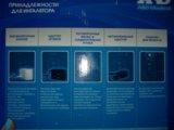 Ультразвуковой ингалятор a&d medical. Фото 2.