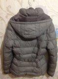 Пуховик-куртка. Фото 3.