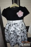 Платье на девочку. Фото 3.