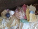 Детская одежда пакетом от 3 до 9 месяцев. Фото 1.