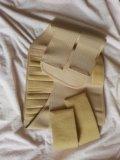 Бандаж пояснично-крестцовый. Фото 3.