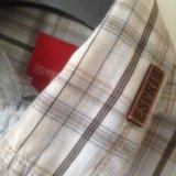 Esprit рубашка. Фото 1.