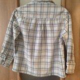 Esprit рубашка. Фото 2.