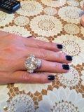 Кольцо. Фото 3.