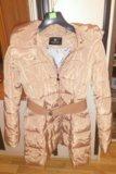 Куртка (можно для беременной). Фото 1.