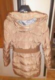 Куртка (можно для беременной). Фото 2.