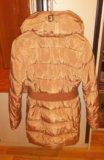 Куртка (можно для беременной). Фото 3.