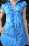Блузка 👚 платье 👗. Фото 4.