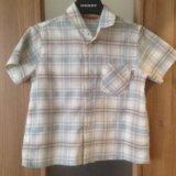 Рубашки 92-98 см для мальчика. Фото 2.