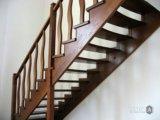 Лестница новая. Фото 1.