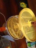 Электрический паровой стерилизатор. Фото 4.