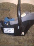 Детская авто люлька. Фото 2.