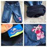 Одежда девочке от0 до 6 месяцев пакет. Фото 1.
