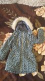 Куртка на 5-6 лет. Фото 3.