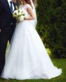 Свадебное платье oksana mukha. Фото 2.