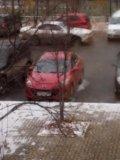 Mazda 5. Фото 1.