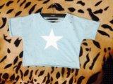 Топ,футболка. Фото 1.