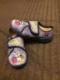 Обувь для сада. Фото 1.