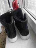 Ботинки осенние. Фото 2.