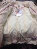"""Куртка(пуховик)""""адидас"""". Фото 2."""