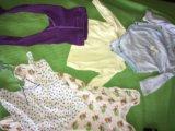 Одежда пакетом детская. Фото 2.