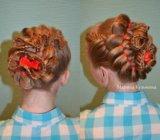 Обучение плетению кос. Фото 2.
