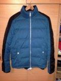 Зимняя куртка calvin klein. Фото 1.