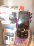Телефон bq. Фото 1.