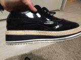 Осенние ботинки alba. Фото 3.