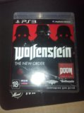 Wolfenstein the new order. Фото 1.