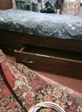 Кровать двух спальная. Фото 3.