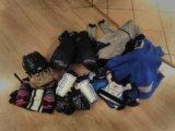 Экипировка хокейная на 5-7 лет. Фото 1.