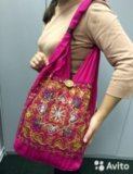 Этно-сумка на лето. Фото 2.