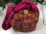 Этно-сумка на лето. Фото 3.