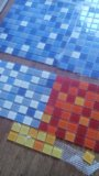 Плитка-мозайка(стекло). Фото 1.