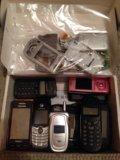 Мобилки на запчасти. Фото 1.